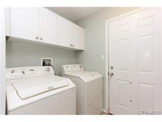 Photo 15: 100 7570 Tetayut Rd in SAANICHTON: CS Saanichton Manufactured Home for sale (Central Saanich)  : MLS®# 669705