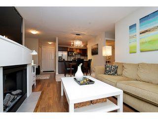 "Photo 11: 101 19388 65 Avenue in Surrey: Clayton Condo for sale in ""Liberty"" (Cloverdale)  : MLS®# F1411117"