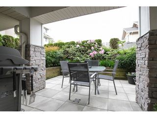 "Photo 18: 101 19388 65 Avenue in Surrey: Clayton Condo for sale in ""Liberty"" (Cloverdale)  : MLS®# F1411117"
