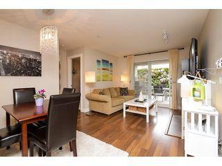"Photo 9: 101 19388 65 Avenue in Surrey: Clayton Condo for sale in ""Liberty"" (Cloverdale)  : MLS®# F1411117"