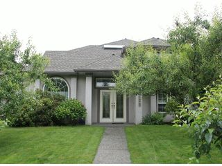 "Photo 1: 19138 64TH Avenue in Surrey: Cloverdale BC House for sale in ""BAKERVIEW"" (Cloverdale)  : MLS®# F1415357"