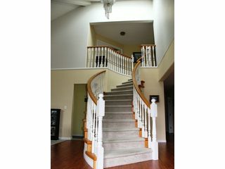 "Photo 9: 19138 64TH Avenue in Surrey: Cloverdale BC House for sale in ""BAKERVIEW"" (Cloverdale)  : MLS®# F1415357"