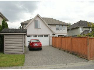 "Photo 18: 19138 64TH Avenue in Surrey: Cloverdale BC House for sale in ""BAKERVIEW"" (Cloverdale)  : MLS®# F1415357"