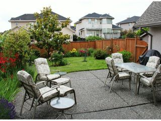 "Photo 16: 19138 64TH Avenue in Surrey: Cloverdale BC House for sale in ""BAKERVIEW"" (Cloverdale)  : MLS®# F1415357"