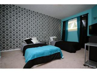 Photo 16: 35 3049 Brittany Drive in VICTORIA: Co Sun Ridge Townhouse for sale (Colwood)  : MLS®# 342860
