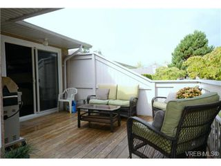 Photo 4: 35 3049 Brittany Drive in VICTORIA: Co Sun Ridge Townhouse for sale (Colwood)  : MLS®# 342860