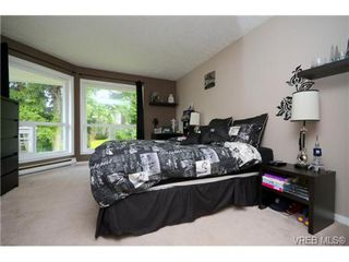 Photo 12: 35 3049 Brittany Drive in VICTORIA: Co Sun Ridge Townhouse for sale (Colwood)  : MLS®# 342860