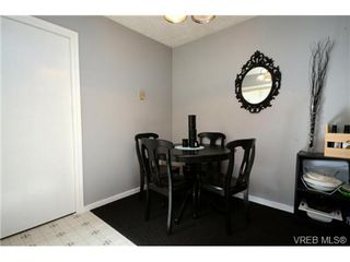 Photo 10: 35 3049 Brittany Drive in VICTORIA: Co Sun Ridge Townhouse for sale (Colwood)  : MLS®# 342860
