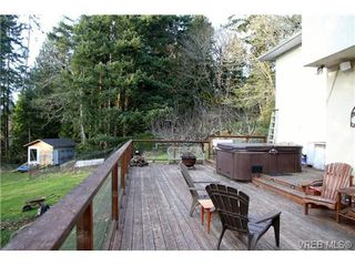 Photo 16: 5010 Santa Clara Ave in VICTORIA: SE Cordova Bay Single Family Detached for sale (Saanich East)  : MLS®# 683806