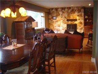 Photo 2: 5010 Santa Clara Ave in VICTORIA: SE Cordova Bay Single Family Detached for sale (Saanich East)  : MLS®# 683806