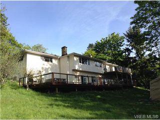 Photo 3: 5010 Santa Clara Ave in VICTORIA: SE Cordova Bay Single Family Detached for sale (Saanich East)  : MLS®# 683806