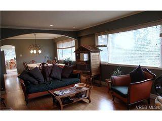 Photo 7: 5010 Santa Clara Ave in VICTORIA: SE Cordova Bay Single Family Detached for sale (Saanich East)  : MLS®# 683806