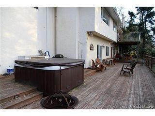 Photo 17: 5010 Santa Clara Ave in VICTORIA: SE Cordova Bay Single Family Detached for sale (Saanich East)  : MLS®# 683806