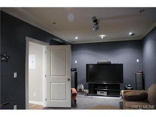 Photo 12: 5010 Santa Clara Ave in VICTORIA: SE Cordova Bay Single Family Detached for sale (Saanich East)  : MLS®# 683806