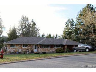 Photo 20: 5010 Santa Clara Ave in VICTORIA: SE Cordova Bay Single Family Detached for sale (Saanich East)  : MLS®# 683806