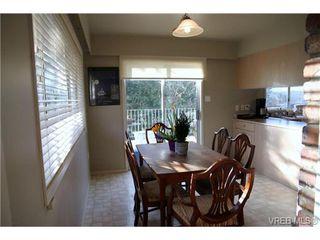Photo 6: 5010 Santa Clara Ave in VICTORIA: SE Cordova Bay Single Family Detached for sale (Saanich East)  : MLS®# 683806