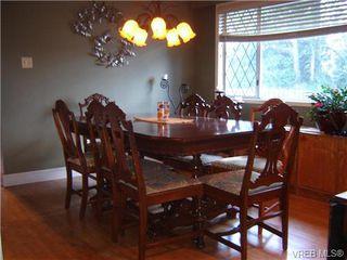 Photo 4: 5010 Santa Clara Ave in VICTORIA: SE Cordova Bay Single Family Detached for sale (Saanich East)  : MLS®# 683806