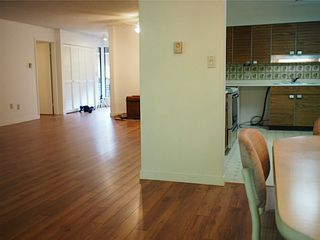 """Photo 5: 209 444 W 49TH Avenue in Vancouver: South Cambie Condo for sale in """"WINTERGREN"""" (Vancouver West)  : MLS®# V1088154"""