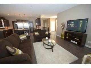 Photo 7: 17 Crystal Drive in OAKBANK: Anola / Dugald / Hazelridge / Oakbank / Vivian Residential for sale (Winnipeg area)  : MLS®# 1500333