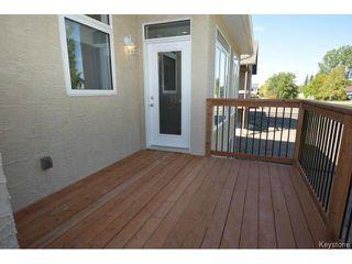 Photo 19: 17 Crystal Drive in OAKBANK: Anola / Dugald / Hazelridge / Oakbank / Vivian Residential for sale (Winnipeg area)  : MLS®# 1500333