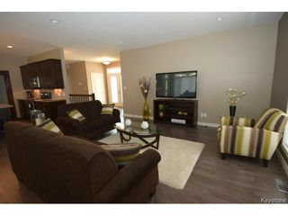 Photo 6: 17 Crystal Drive in OAKBANK: Anola / Dugald / Hazelridge / Oakbank / Vivian Residential for sale (Winnipeg area)  : MLS®# 1500333