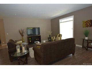 Photo 8: 17 Crystal Drive in OAKBANK: Anola / Dugald / Hazelridge / Oakbank / Vivian Residential for sale (Winnipeg area)  : MLS®# 1500333