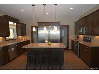 Photo 5: 17 Crystal Drive in OAKBANK: Anola / Dugald / Hazelridge / Oakbank / Vivian Residential for sale (Winnipeg area)  : MLS®# 1500333