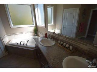 Photo 13: 17 Crystal Drive in OAKBANK: Anola / Dugald / Hazelridge / Oakbank / Vivian Residential for sale (Winnipeg area)  : MLS®# 1500333
