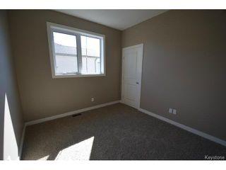 Photo 16: 17 Crystal Drive in OAKBANK: Anola / Dugald / Hazelridge / Oakbank / Vivian Residential for sale (Winnipeg area)  : MLS®# 1500333