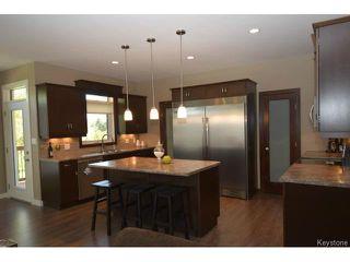 Photo 4: 17 Crystal Drive in OAKBANK: Anola / Dugald / Hazelridge / Oakbank / Vivian Residential for sale (Winnipeg area)  : MLS®# 1500333