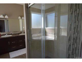 Photo 14: 17 Crystal Drive in OAKBANK: Anola / Dugald / Hazelridge / Oakbank / Vivian Residential for sale (Winnipeg area)  : MLS®# 1500333