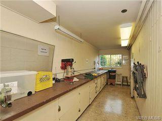 Photo 19: 220 1680 Poplar Ave in VICTORIA: SE Mt Tolmie Condo for sale (Saanich East)  : MLS®# 689793