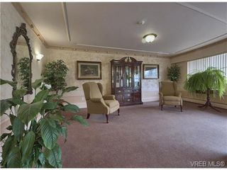 Photo 20: 220 1680 Poplar Ave in VICTORIA: SE Mt Tolmie Condo for sale (Saanich East)  : MLS®# 689793