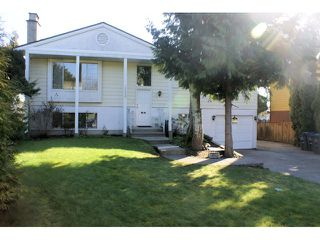 "Main Photo: 10024 158TH Street in Surrey: Guildford House for sale in ""SOMERSET"" (North Surrey)  : MLS®# F1434721"