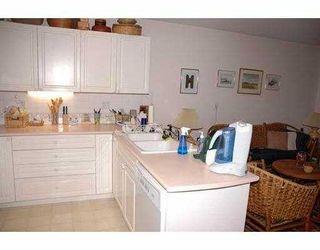 """Photo 7: 119 7600 MOFFATT RD in Richmond: Brighouse South Condo for sale in """"THE EMPRESS"""" : MLS®# V608473"""