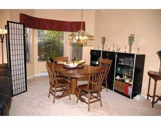 """Photo 5: 119 7600 MOFFATT RD in Richmond: Brighouse South Condo for sale in """"THE EMPRESS"""" : MLS®# V608473"""