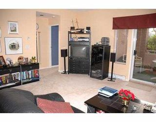 """Photo 3: 119 7600 MOFFATT RD in Richmond: Brighouse South Condo for sale in """"THE EMPRESS"""" : MLS®# V608473"""