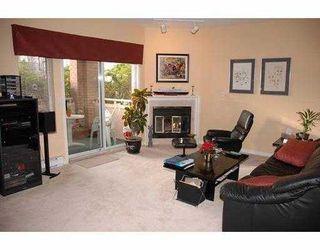"""Photo 2: 119 7600 MOFFATT RD in Richmond: Brighouse South Condo for sale in """"THE EMPRESS"""" : MLS®# V608473"""