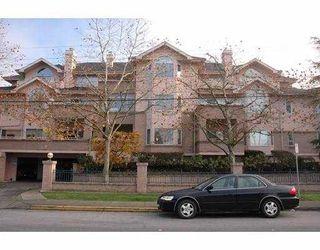 """Photo 1: 119 7600 MOFFATT RD in Richmond: Brighouse South Condo for sale in """"THE EMPRESS"""" : MLS®# V608473"""