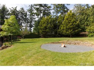 Photo 20: 2637 Tanner Rd in VICTORIA: CS Martindale House for sale (Central Saanich)  : MLS®# 701814