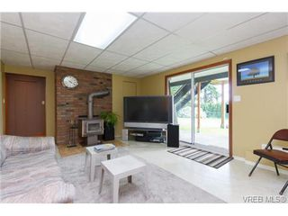 Photo 9: 2637 Tanner Rd in VICTORIA: CS Martindale House for sale (Central Saanich)  : MLS®# 701814