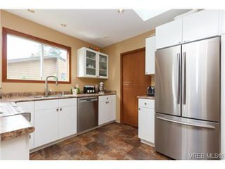 Photo 7: 2637 Tanner Rd in VICTORIA: CS Martindale House for sale (Central Saanich)  : MLS®# 701814