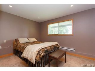 Photo 15: 2637 Tanner Rd in VICTORIA: CS Martindale House for sale (Central Saanich)  : MLS®# 701814