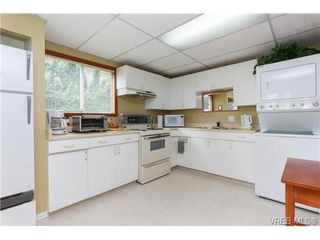 Photo 10: 2637 Tanner Rd in VICTORIA: CS Martindale House for sale (Central Saanich)  : MLS®# 701814