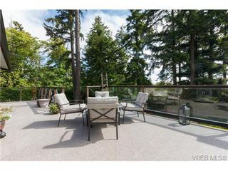 Photo 17: 2637 Tanner Rd in VICTORIA: CS Martindale House for sale (Central Saanich)  : MLS®# 701814