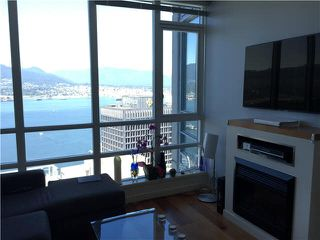 "Photo 10: 3802 1189 MELVILLE Street in Vancouver: Coal Harbour Condo for sale in ""The Melville"" (Vancouver West)  : MLS®# V1128346"