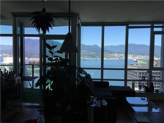 "Photo 3: 3802 1189 MELVILLE Street in Vancouver: Coal Harbour Condo for sale in ""The Melville"" (Vancouver West)  : MLS®# V1128346"