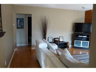 Photo 4: 4715 ALBERT Street in Burnaby North: Capitol Hill BN Home for sale ()  : MLS®# V853398