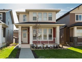 Photo 1: 928 EVANSTON Drive NW in Calgary: Evanston House for sale : MLS®# C4034736