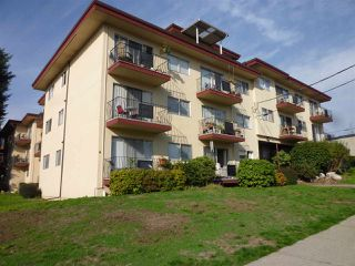 Photo 2: 209 611 BLACKFORD Street in New Westminster: Uptown NW Condo for sale : MLS®# R2011184